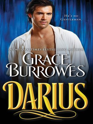 cover image of Darius