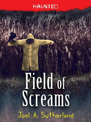 cover image of Field of Screams