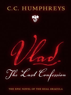 cover image of Vlad