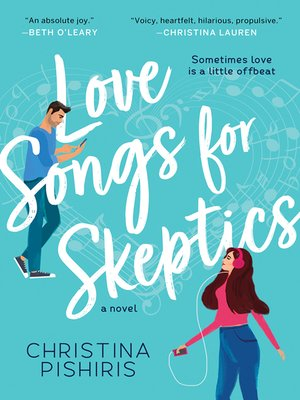 cover image of Love Songs for Skeptics