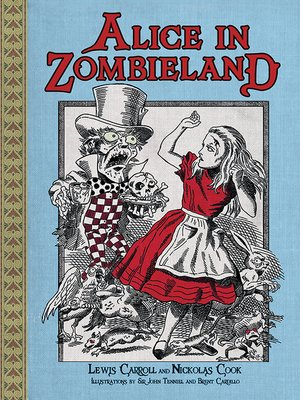 cover image of Alice in Zombieland