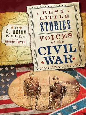 cover image of Voices of the Civil War