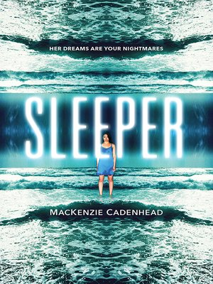 cover image of Sleeper
