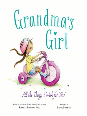 cover image of Grandma's Girl