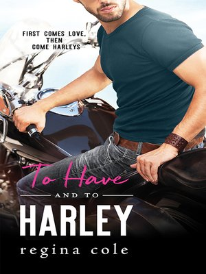 cover image of To Have and to Harley