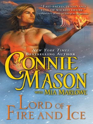 cover image of Lord of Fire and Ice