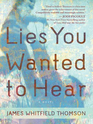 cover image of Lies You Wanted to Hear