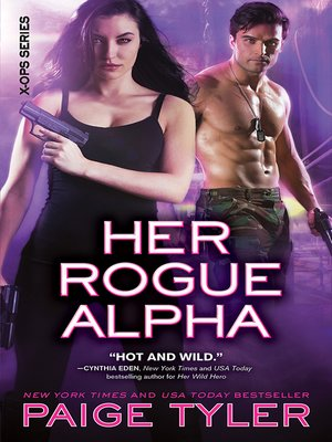 cover image of Her Rogue Alpha