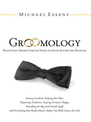cover image of Groomology