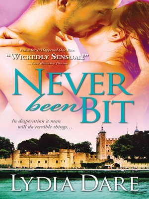 cover image of Never Been Bit