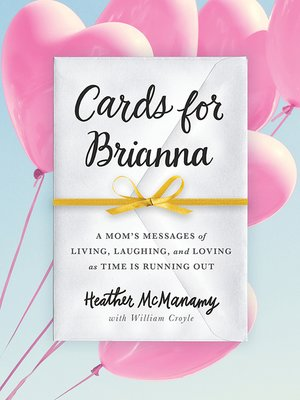 cover image of Cards for Brianna