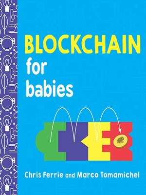 cover image of Blockchain for Babies