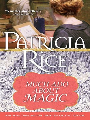 cover image of Much Ado about Magic