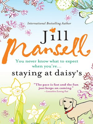 cover image of Staying at Daisy's