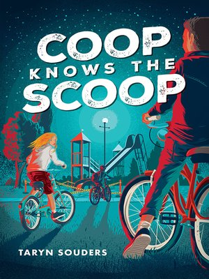 cover image of Coop Knows the Scoop