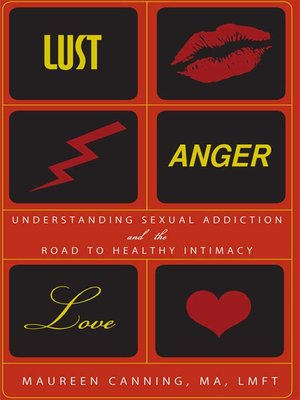 cover image of Lust, Anger, Love