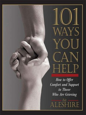 cover image of 101 Ways You Can Help