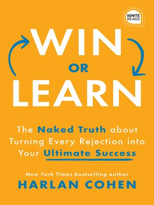 cover image of Win or Learn