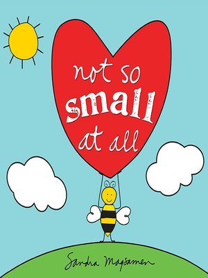 cover image of Not So Small at All