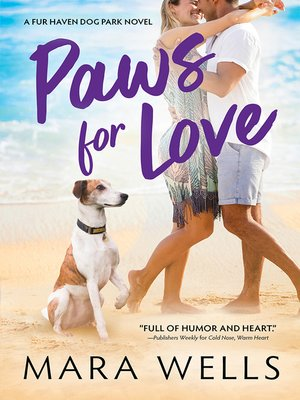 cover image of Paws for Love