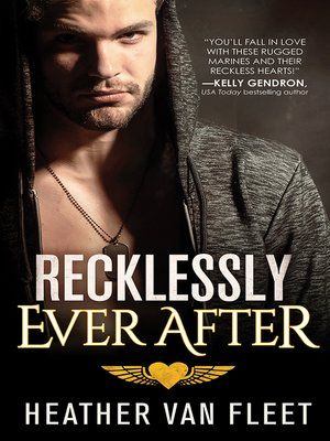 cover image of Recklessly Ever After