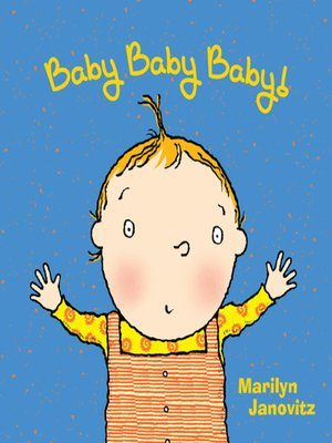 cover image of Baby Baby Baby!
