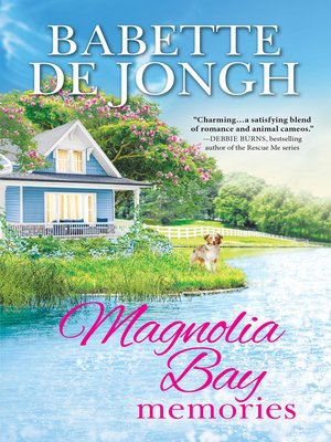 cover image of Magnolia Bay Memories
