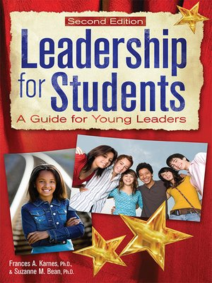 cover image of Leadership for Students