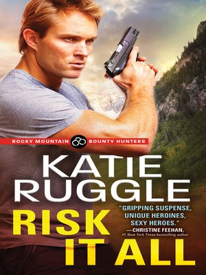 cover image of Risk It All