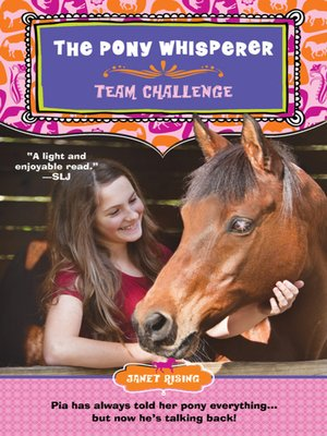 cover image of Team Challenge