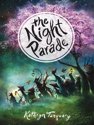 cover image of The Night Parade