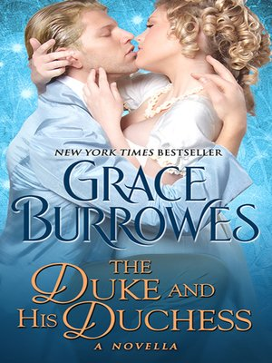 cover image of The Duke and His Duchess