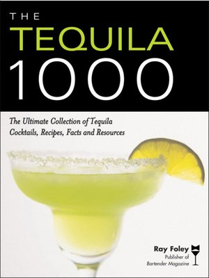 cover image of The Tequila 1000