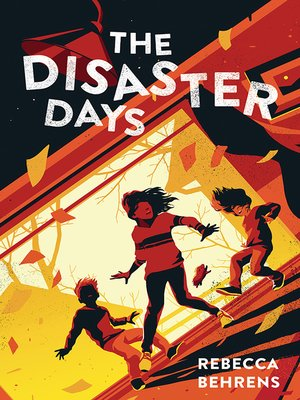 cover image of The Disaster Days