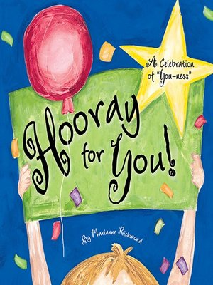 cover image of Hooray for You!