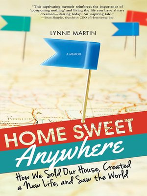 cover image of Home Sweet Anywhere