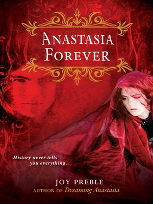 cover image of Anastasia Forever