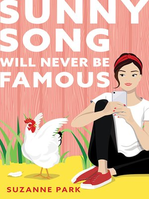 cover image of Sunny Song Will Never Be Famous