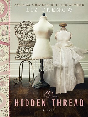 cover image of The Hidden Thread