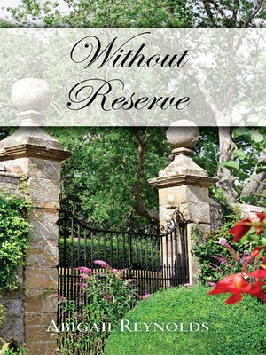 cover image of Without Reserve
