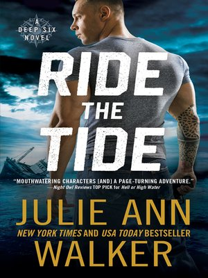 cover image of Ride the Tide
