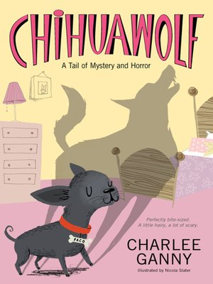 cover image of Chihuawolf