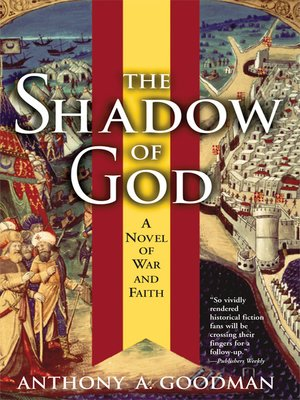 cover image of The Shadow of God