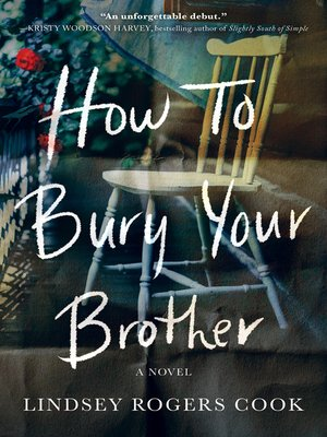 cover image of How to Bury Your Brother