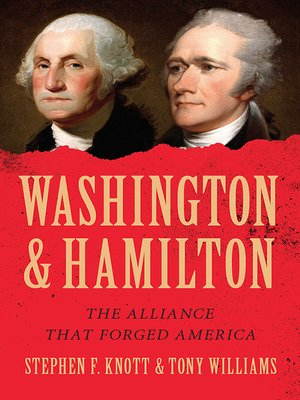 cover image of Washington and Hamilton