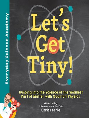 cover image of Let's Get Tiny!