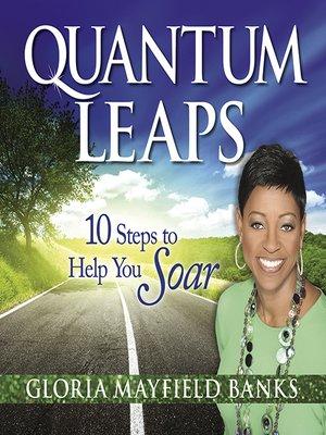cover image of Quantum Leaps