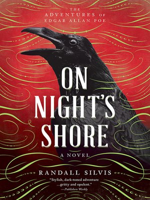 cover image of On Night's Shore