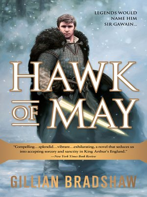 cover image of Hawk of May