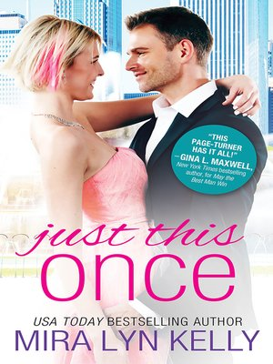 cover image of Just This Once